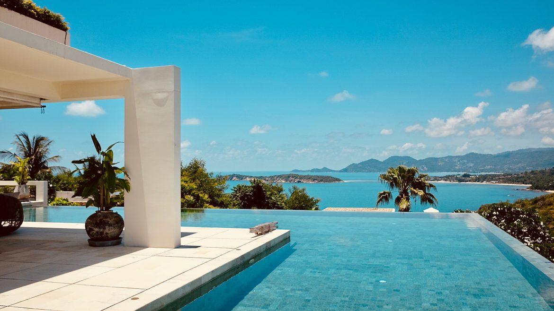 De voordelen van een vakantiehuis met een zwembad